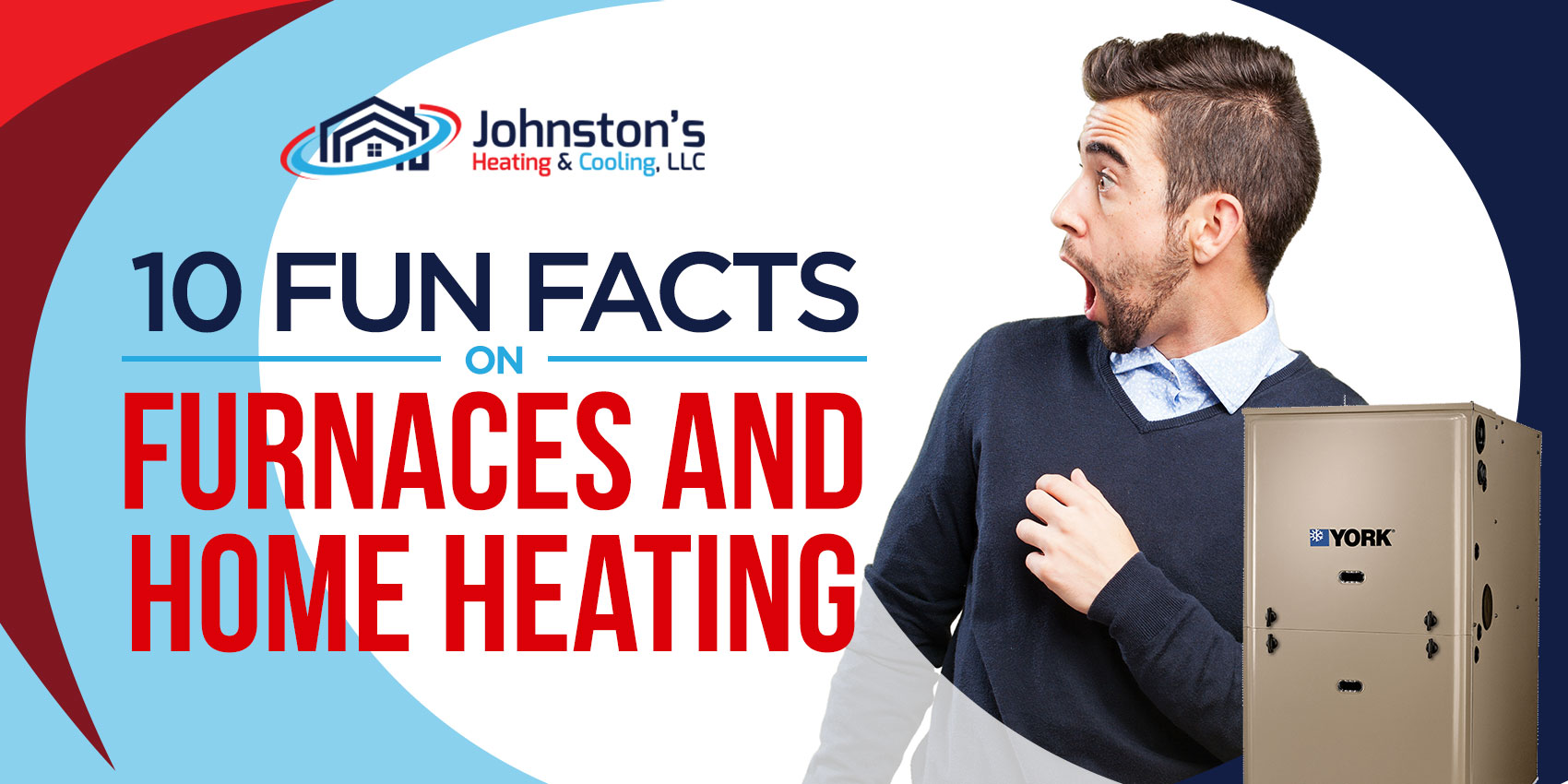 10 Fun Facts on Furnaces and Home Heating