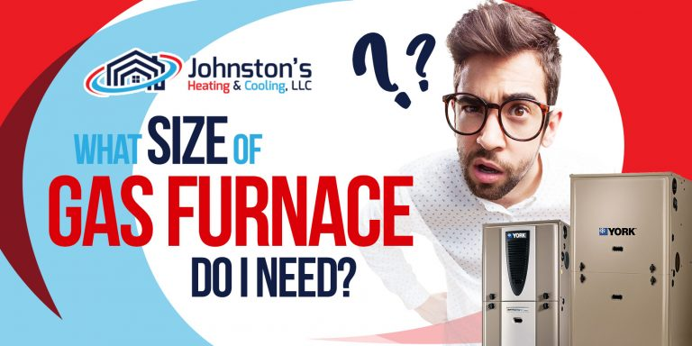 What Size of Gas Furnace Do I Need?