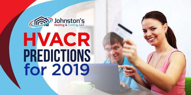 HVACR Predictions for 2019