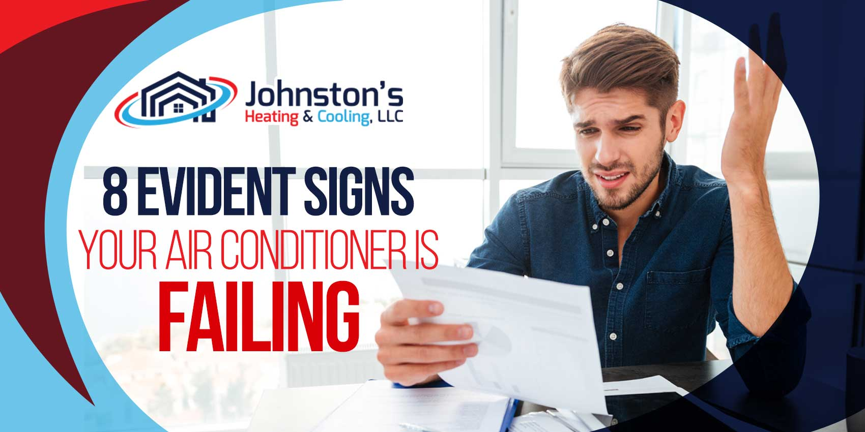 8 Evident Signs Your Air Conditioner is Failing