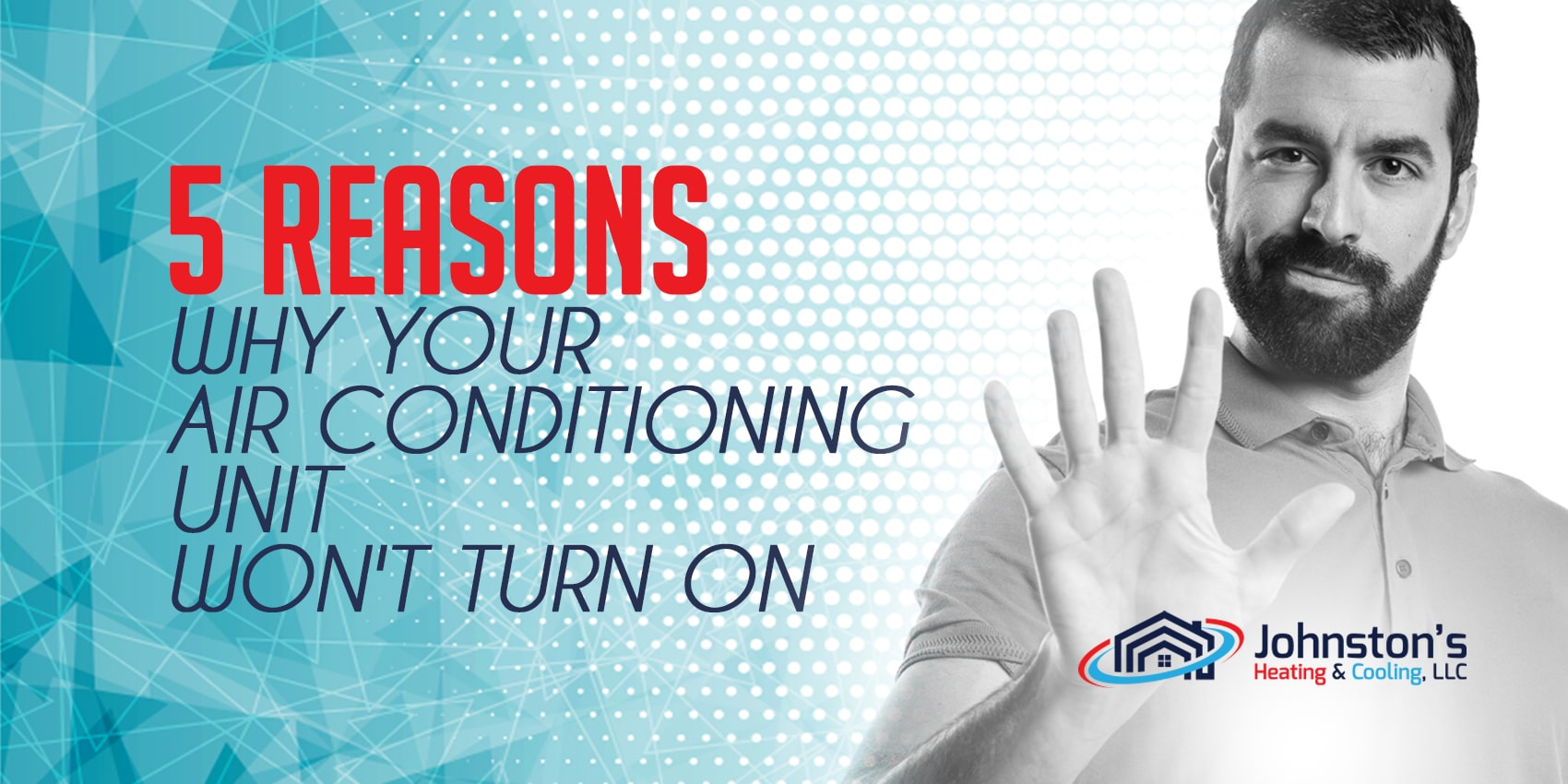 5 Reasons Why Your Air Conditioning Unit Won't Turn On